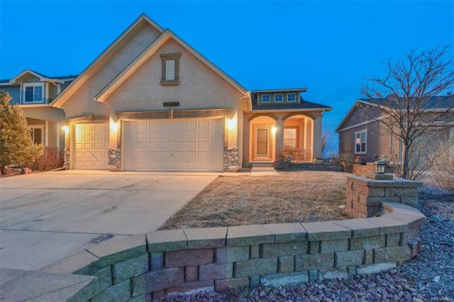 10549 Cedar Breaks Drive, Peyton, CO 80831 (#1549145) :: The DeGrood Team