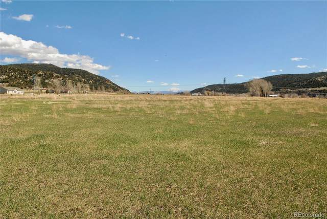 460 S Cross L Drive, Meeker, CO 81641 (#1549444) :: Compass Colorado Realty