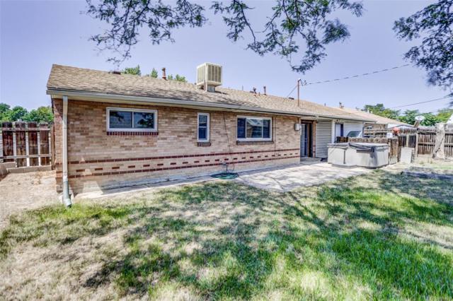9296 Myrna Place, Thornton, CO 80229 (#1549454) :: House Hunters Colorado