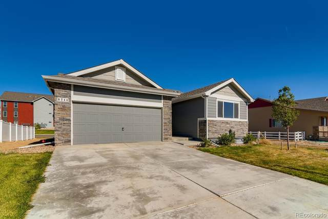 8711 13th Street, Greeley, CO 80634 (#1549913) :: My Home Team
