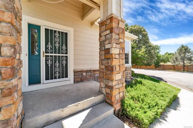 6697 S Reed Way A, Littleton, CO 80123 (#1549986) :: The Heyl Group at Keller Williams