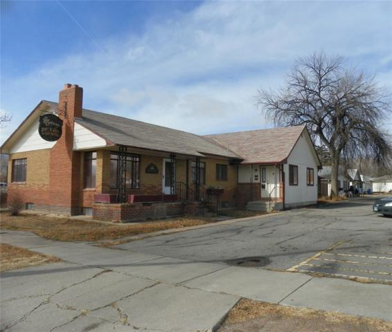 1415 Main Street, Canon City, CO 81212 (#1550111) :: Bring Home Denver with Keller Williams Downtown Realty LLC