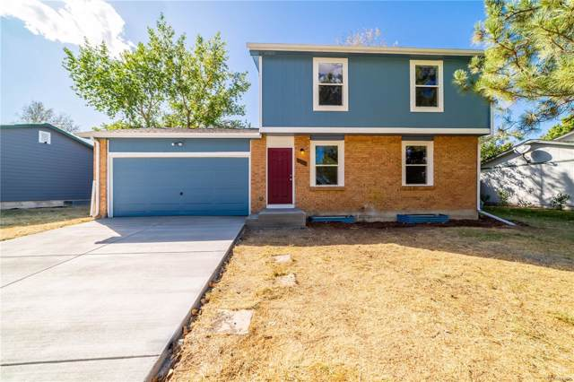 4777 S Olathe Street, Aurora, CO 80015 (MLS #1550570) :: 8z Real Estate