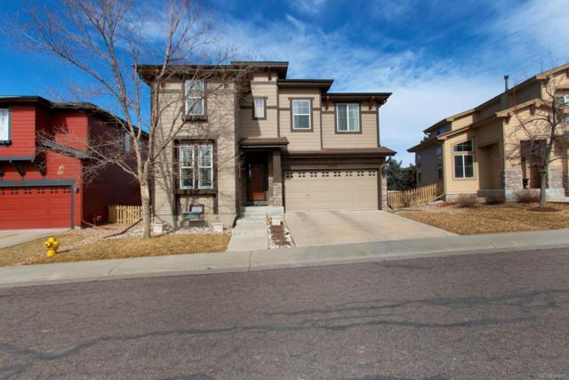 10632 Jewelberry Circle, Highlands Ranch, CO 80130 (MLS #1550616) :: 8z Real Estate