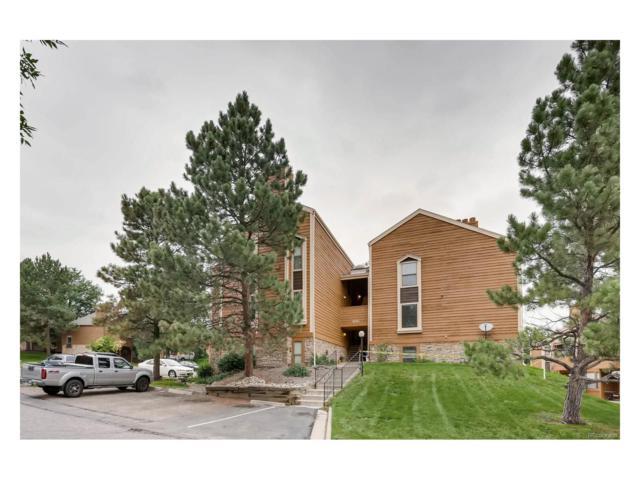4285 S Salida Way #13, Aurora, CO 80013 (MLS #1550713) :: 8z Real Estate