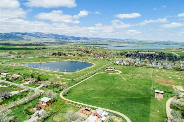 5775 Jay Road, Boulder, CO 80301 (#1550935) :: The Healey Group