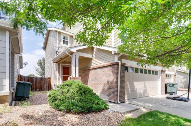 3849 E 94th Avenue, Thornton, CO 80229 (#1550950) :: HomePopper