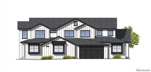 6780 W 60th Avenue A-1, Arvada, CO 80003 (#1551859) :: Finch & Gable Real Estate Co.
