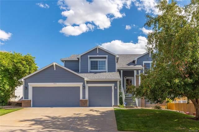 18216 E Warren Avenue, Aurora, CO 80013 (MLS #1551926) :: Keller Williams Realty