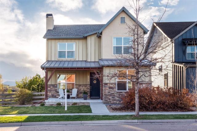 2375 Golden Eagle Way, Louisville, CO 80027 (#1551943) :: The Peak Properties Group