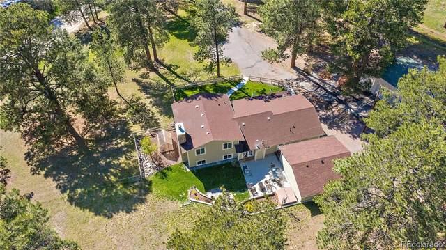 33988 Goldfinch Drive, Elizabeth, CO 80107 (MLS #1552064) :: 8z Real Estate