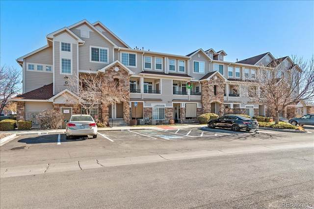 12711 Colorado Boulevard 713-G, Thornton, CO 80241 (#1552073) :: Kimberly Austin Properties
