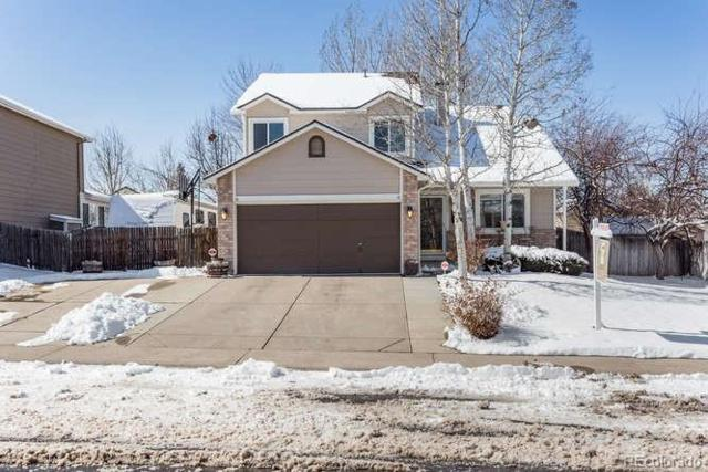 4955 S Flanders Court, Centennial, CO 80015 (MLS #1552105) :: 8z Real Estate
