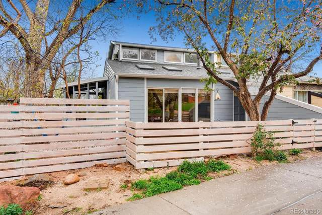 2702 6th Street, Boulder, CO 80304 (MLS #1552327) :: 8z Real Estate
