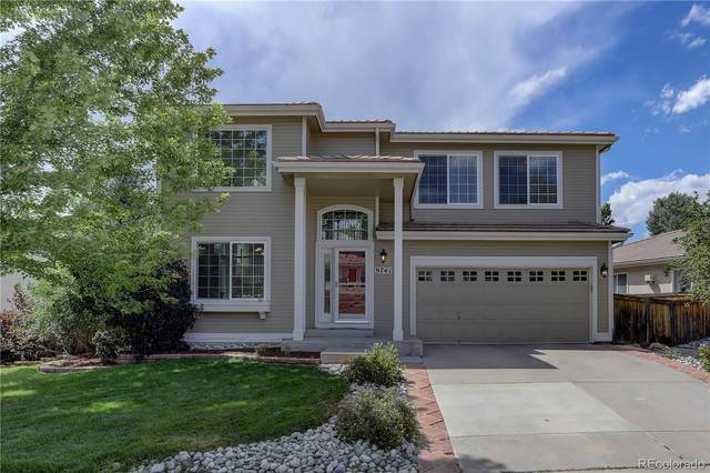 9741 Adelaide Court, Highlands Ranch, CO 80130 (MLS #1552479) :: 8z Real Estate