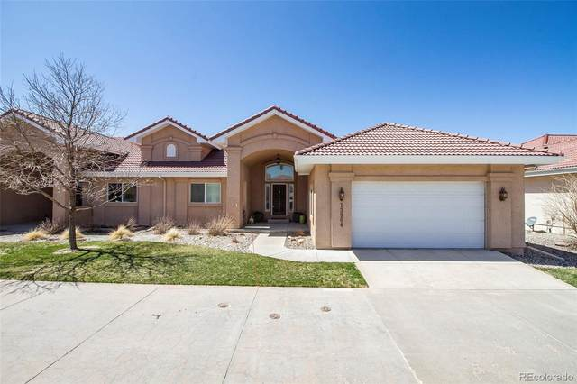 13964 Paradise Villas Grove, Colorado Springs, CO 80921 (MLS #1552723) :: 8z Real Estate