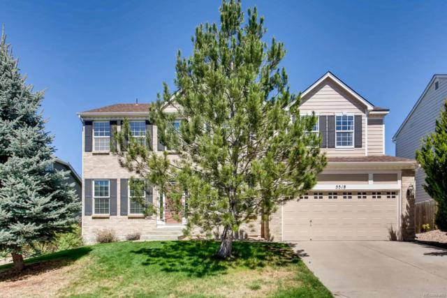 5518 S Sicily Way, Aurora, CO 80015 (#1553134) :: The Pete Cook Home Group