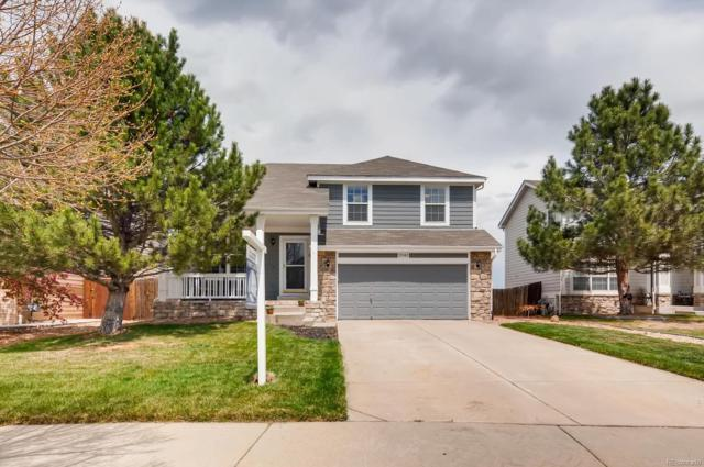 22163 E Mercer Place, Aurora, CO 80018 (MLS #1553427) :: 8z Real Estate
