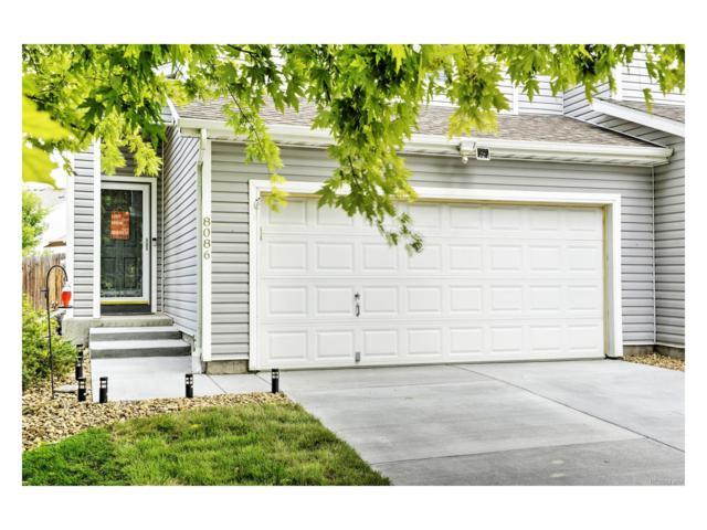 8086 S Kalispell Way, Englewood, CO 80112 (MLS #1553992) :: 8z Real Estate