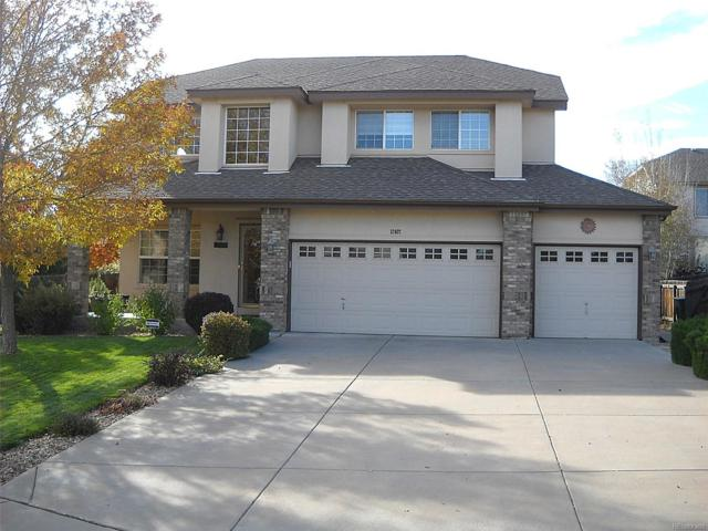 12407 Dexter Way, Thornton, CO 80241 (MLS #1554408) :: 8z Real Estate
