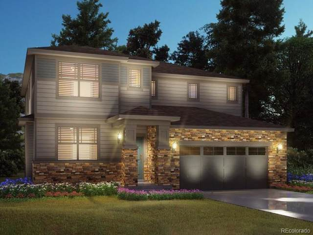 369 Western Sky Circle, Longmont, CO 80501 (MLS #1554425) :: 8z Real Estate