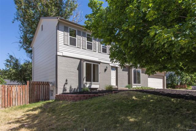 2366 S Dawson Way, Aurora, CO 80014 (#1554489) :: Bring Home Denver