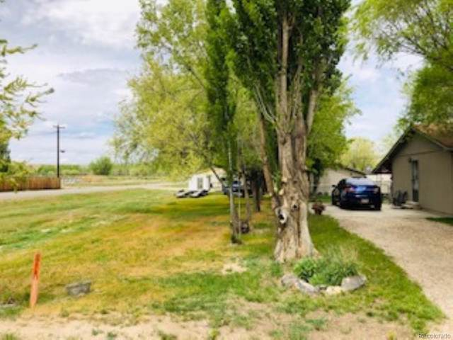 708 E Rio Blanco Avenue, Rangely, CO 81648 (#1554539) :: Berkshire Hathaway Elevated Living Real Estate