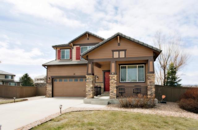 35 Peabody Street, Castle Rock, CO 80104 (#1554944) :: Harling Real Estate