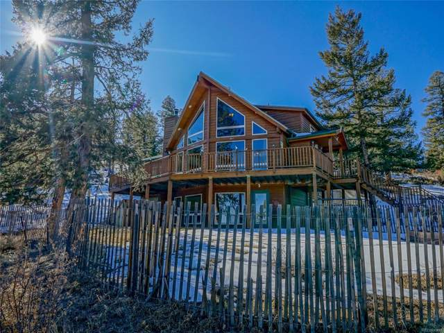 16697 Highway 9, Hartsel, CO 80449 (MLS #1554948) :: Bliss Realty Group