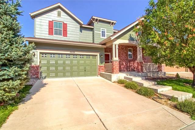 10230 Truckee Way, Commerce City, CO 80022 (MLS #1555014) :: Kittle Real Estate