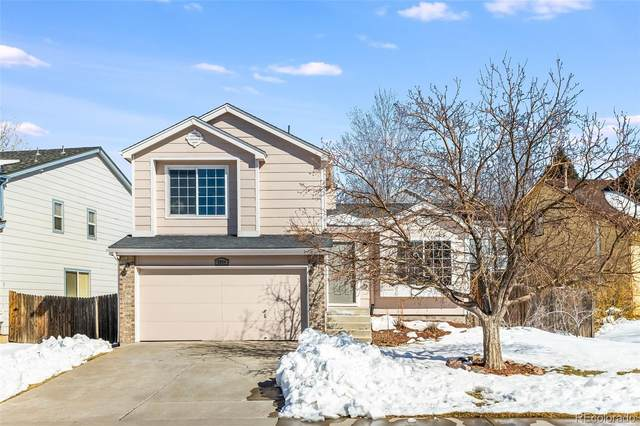 5254 S Ireland Way, Centennial, CO 80015 (#1555560) :: Bring Home Denver with Keller Williams Downtown Realty LLC