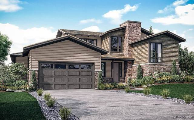 10760 Bluffside Drive, Lone Tree, CO 80124 (#1555671) :: The Peak Properties Group