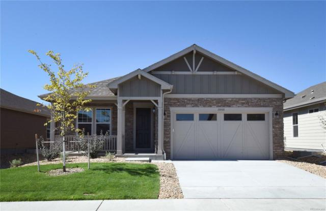 15935 Columbine Street, Thornton, CO 80602 (#1555677) :: The Galo Garrido Group