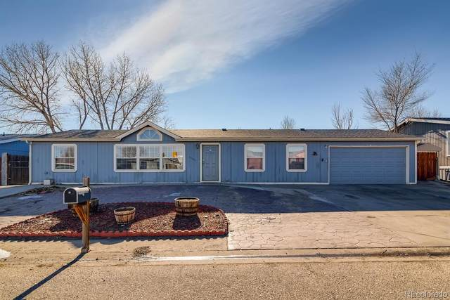 4500 S Shenandoah Street, Greeley, CO 80634 (MLS #1556183) :: Wheelhouse Realty