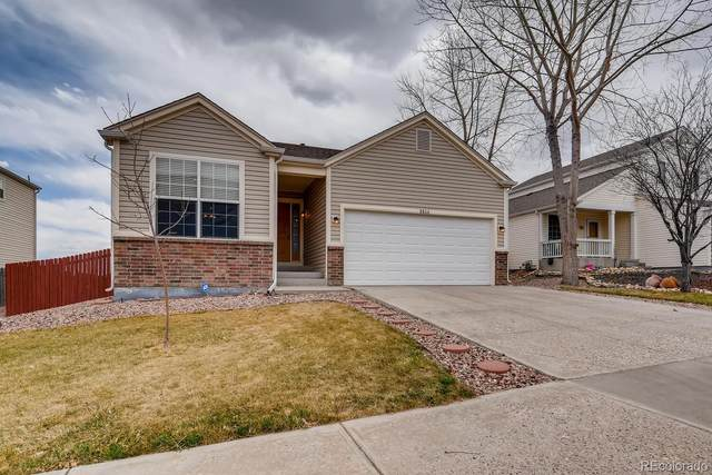 8806 Silver Glen Drive, Fountain, CO 80817 (#1556404) :: Re/Max Structure