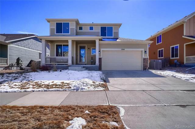 17048 Sweet Alder Street, Parker, CO 80134 (#1557122) :: Bring Home Denver with Keller Williams Downtown Realty LLC