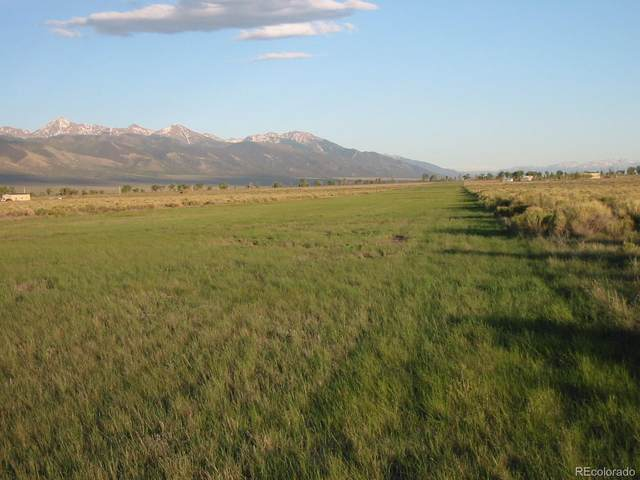 County Road 57, Villa Grove, CO 81155 (MLS #1557565) :: 8z Real Estate