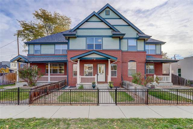 352 Galapago Street, Denver, CO 80223 (#1557810) :: You 1st Realty
