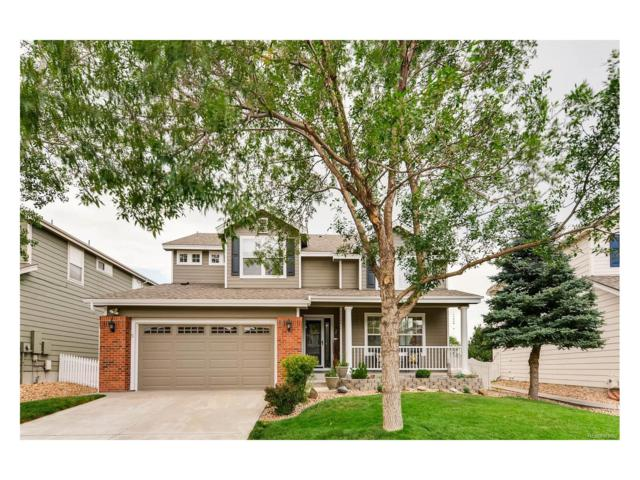 20586 E Maplewood Place, Centennial, CO 80016 (MLS #1558933) :: 8z Real Estate