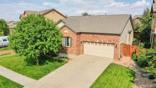 10058 Carson Way, Commerce City, CO 80022 (MLS #1559083) :: 8z Real Estate