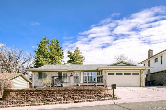7771 E Cornell Avenue, Denver, CO 80231 (MLS #1559137) :: Wheelhouse Realty