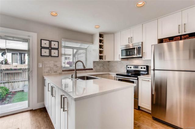9616 W Chatfield Avenue C, Littleton, CO 80128 (#1559293) :: Wisdom Real Estate