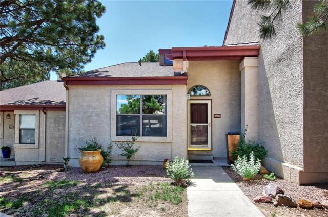 665 Autumn Crest Circle B, Colorado Springs, CO 80919 (#1560546) :: The Heyl Group at Keller Williams
