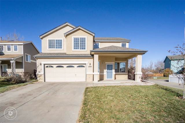 5387 Golden Eagle Parkway, Brighton, CO 80601 (#1560876) :: The DeGrood Team