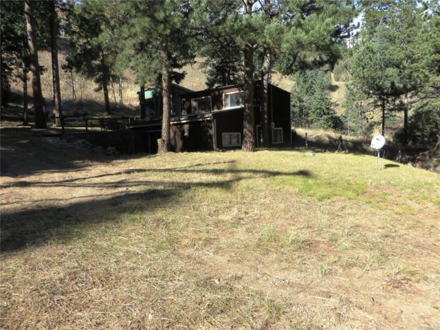 213 Tonn Valley, Evergreen, CO 80439 (MLS #1561030) :: 8z Real Estate