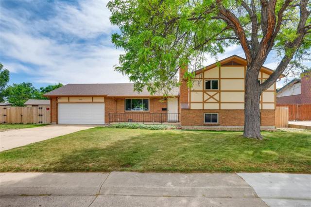 9832 Alamo Drive, Northglenn, CO 80260 (MLS #1561104) :: 8z Real Estate