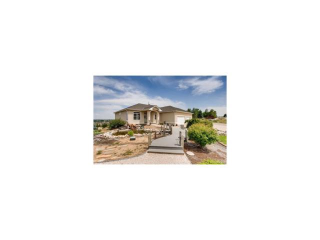 1763 Merlin Lane, Windsor, CO 80550 (MLS #1561144) :: 8z Real Estate