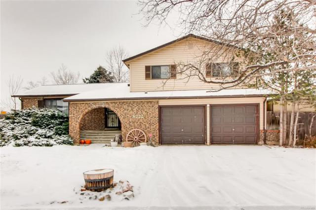 8222 Saulsbury Circle, Arvada, CO 80003 (#1561334) :: The Heyl Group at Keller Williams