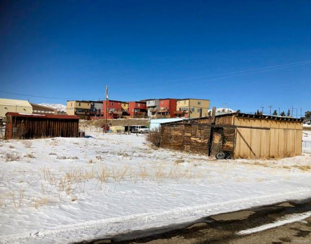 0 9th Street, Fairplay, CO 80440 (MLS #1562205) :: 8z Real Estate