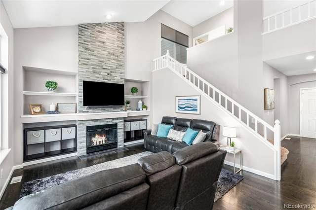 12113 W 84th Place, Arvada, CO 80005 (#1562337) :: The DeGrood Team